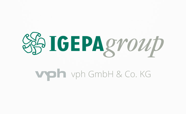 vph GmbH & Co. KG - IGEPA Group